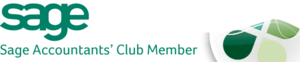 Sage Accountants' Club logo